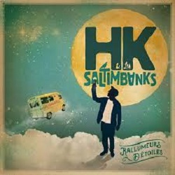 HK § LES SALTIMBANKS
