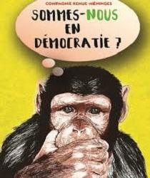 sommes nous en democratie